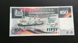 SINGAPORE-SHIP-SERIES-50-G-15-423864-GEF