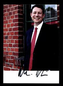 Sammeln & Seltenes Schneidig Philipp Mißfelder Autogrammkarte Original Signiert ## Bc 98435 Eine VollstäNdige Palette Von Spezifikationen