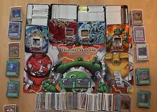 500 englische Karten Sammlung 500 english cards collection Tin-Box Yu-Gi-Oh