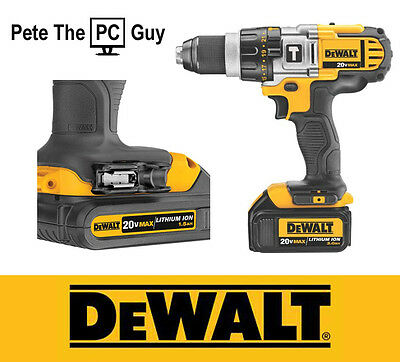 DeWalt Bit Holder for 20V Max Drill//Hammerdrill//Driver DCD980 DCD985 DCD980L2 DCD985L2 N131745