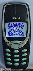 Nokia 3310 Billig Handy mit beeindruckenden Tuning-LED Mod Software