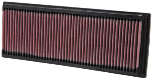 33-2181 K/&N High Flow Filtro dell/'aria si adatta MERCEDES ML350 3.5 V6 2005-2010 2 REQ su