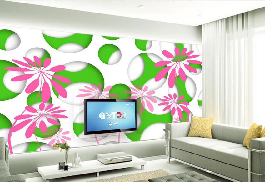 3D Unordentliche Blaumen 754 Tapete Wandgemälde Tapete Tapeten Bild Familie DE | Hochwertig  | Mode-Muster  | Exquisite Handwerkskunst