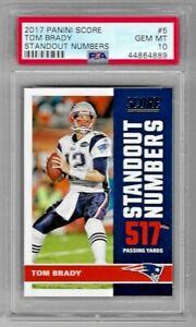 Tom-Brady-PSA-10-Mint-Standout-Numbers