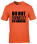 miniature 5 - Do Not Disturb Kids Boys Girls Gamer T-Shirt Gaming Tee Top