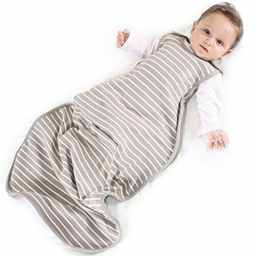 Woolino saison 4 Bébé Dormir Sac Sack Australien Laine Mérinos 2 mois à 2 oui...