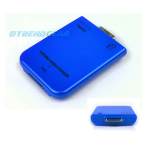 2800MAH-PORTABLE-EXTERNAL-BLUE-BATTERY-MOBILE-CHARGER-IPHONE-4S-4-3GS-3G-IPOD