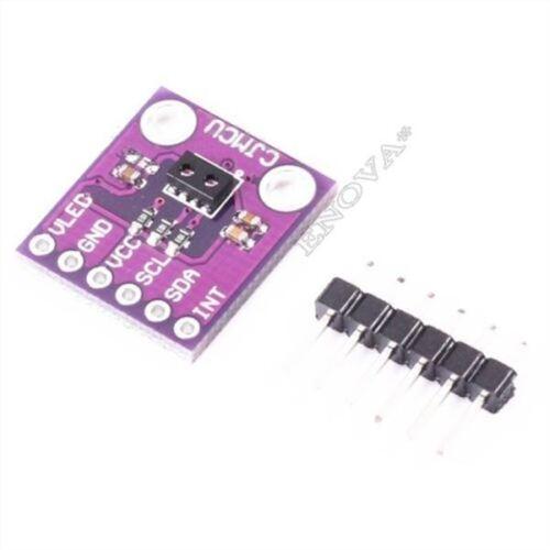 1 Stücke Sensor Näherungssensor Als Ps Sensor Digitales Umgebungslicht AP3216 ql