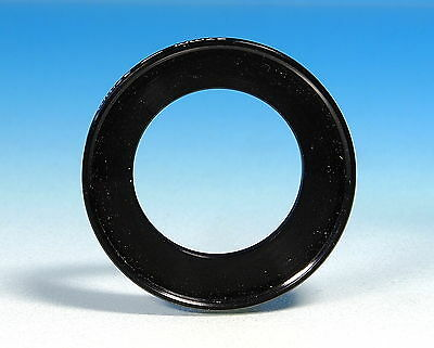 27mm Auf 37mm Filteradapter Adapterring Stepping Ring - (90558)