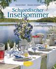 Schwedischer Inselsommer von Amanda Schulman und Hannah Widell (2015, Gebundene Ausgabe)