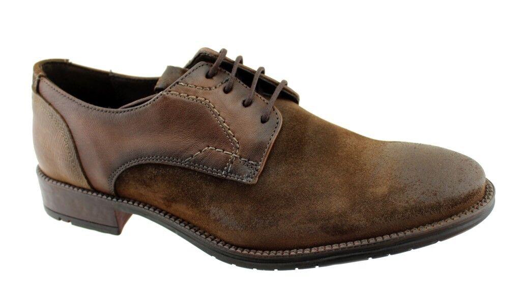 Lloyd Derek Cigar Tortora Buiseness-Schuhe Artikelnr. 26-559-32