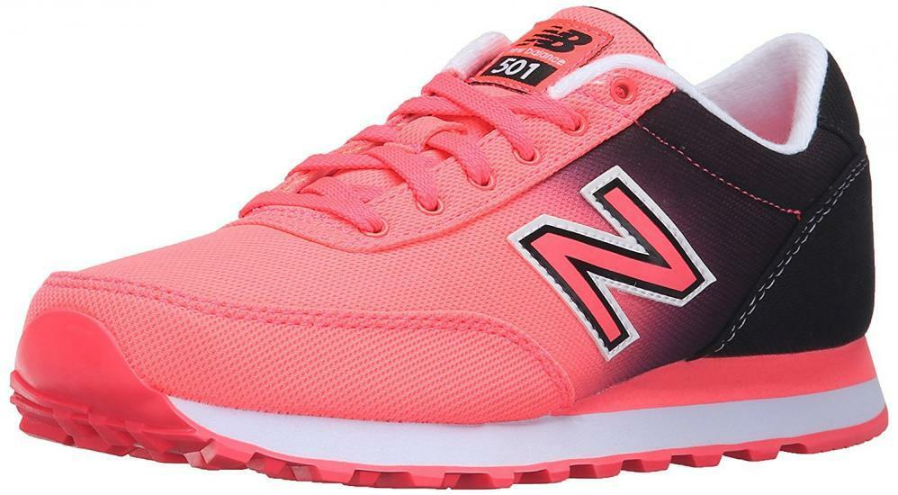 New New New Balance Femme 501 Classic Running Lifestyle baskets 1bb3ce