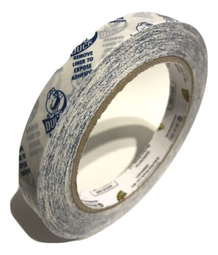 Transparent Double-Sided Window Insulating Tape NEW