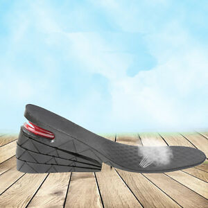 1-2-3-4-Layers-Adjustable-Height-Taller-Insole-Heel-Lifts-Gain-Altitude-Shoe-Pad
