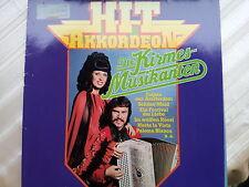 "12"" Die Kirmes-Musikanten - Hit Akkordeon"