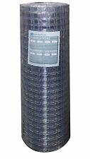"Fencer Wire 10 gauge(3.0mm)  2""x2"" mesh  48'' x 50' Roll Size Welded Wire"