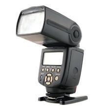 YONGNUO YN560-IV Hot Shoe Mount Camera Flash for Canon, Nikon & Fujifilm