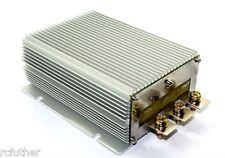 Water Proof DC DC Converter Regulator Reducer 36V Down to 12V 60A 720W