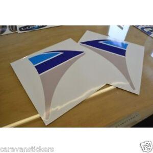HOBBY Wraparound HANDED Caravan Stickers Decals Graphics - Graphics for caravanscaravan stickers ebay