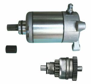 4x4 325cc 2000-2002 3090188 Starter w// Drive For Polaris ATV Magnum 325 2x4