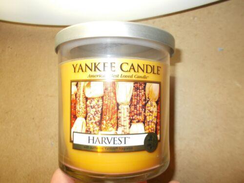 Deerfield Yankee Candle Usa Rare Harvest 7oz Small Tumbler