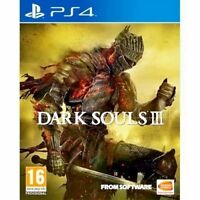 Dark Souls III 3 PS4 Playstation 4 - Excellent - 1st Class FAST & FREE Delivery
