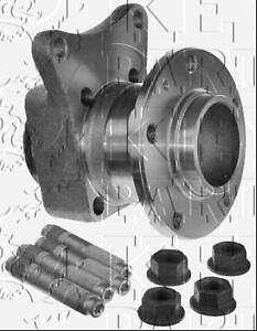 Key-Parts-Rear-Wheel-Bearing-Kit-Hub-KWB1256-GENUINE-5-YEAR-WARRANTY