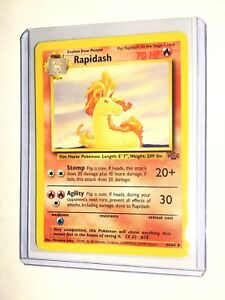 RAPIDASH-Jungle-Set-44-64-Uncommon-Pokemon-Card-Unlimited-Edition-NM