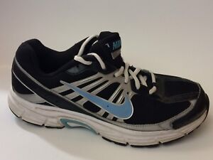 separation shoes 9db3f 8e1a6 Image is loading NIKE-DART-8-396050-002-Womens-8-5-