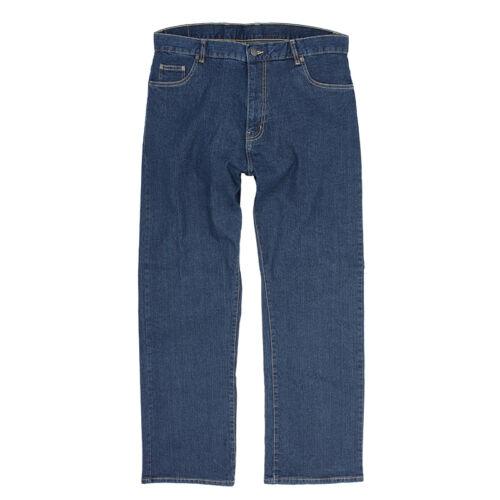 Digo//dxgo by LAVECCHIA Jeans uomo Misure grandi pantaloni blu w42//l34 a w50//l34
