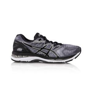 . apaciguar Dónde  Asics Gel Nimbus 20 Extra Wide (4E) Men's Running Shoes-  Carbon/Black/Silver | eBay