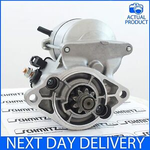 FITS-KUBOTA-ALL-05-SERIES-ENGINES-NEW-STARTER-MOTOR-D905-D1105-V1505