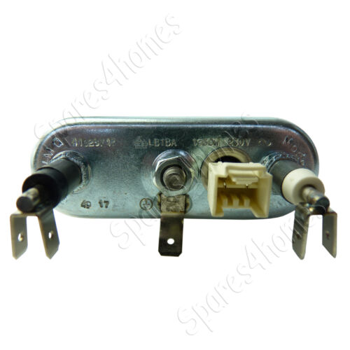 Waschmaschine Heizelement /& Thermostat für Hoover DYN8144 DYNS7124 41028717