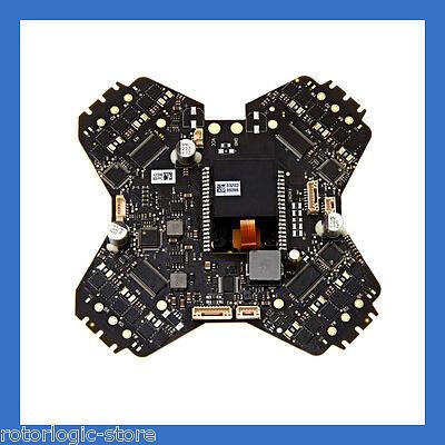 DJI Phantom 3 Part 96 ESC/MC Center Board P3 Pro/Adv V2(use for 2312A Motor)