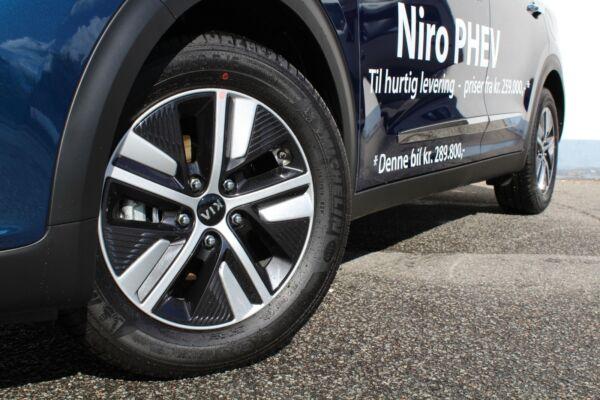 Kia Niro 1,6 PHEV Advance DCT - billede 3