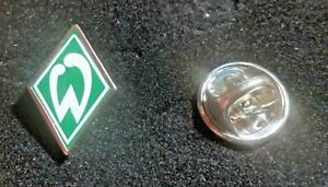 SV Werder Bremen Logo Raute Emblem Pin Badge original 1963 RETRO Vintage