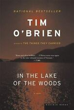 In the Lake of the Woods by Tim O'Brien (2006, Paperback)