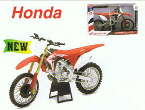Honda-Crf-450-2017-NewRay-Motorcycle-Model-1-12-Art-57873