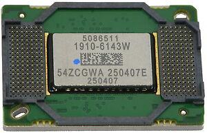 nd New Original OEM DMD / DLP Chip for Mitsubishi WD-73640 ...