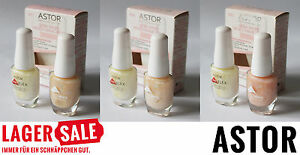 Astor-Ultra-White-French-Manicure-Kit-Nagellack-Manikuere-Set-NEU-amp-OVP