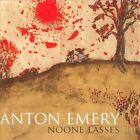Noone Lasses by Anton Emery (CD)