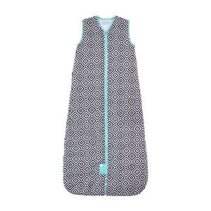hot sale online ab641 4a0e0 Details about The Gro Company Grobag Jet Diamonds Travel Toddler Sleeping  Bag - 3-6Y - 2.5 Tog