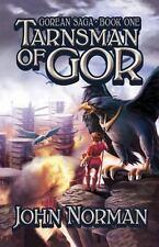 Tarnsman of Gor by John Norman (2014, Paperback)