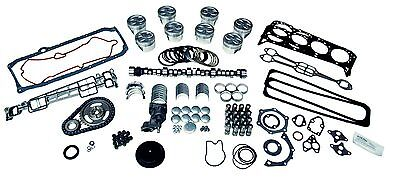 Roller Cam Chevy Vortec 350 VIN R 96-02 Roller Cam and Lifters Kit