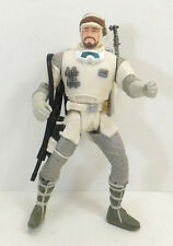Hasbro Star Wars POTF Empire Strikes Back Hoth Rebel Soldier Action Figure