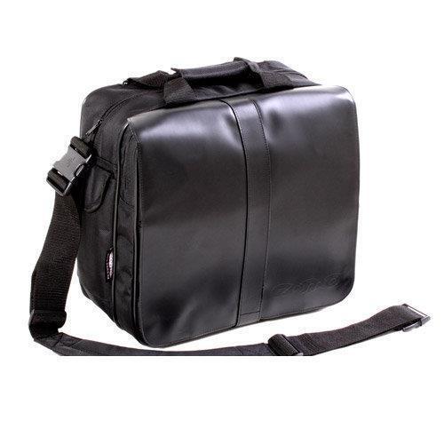 9ae61a888c698 Zomo Digital DJ-Bag schwarz DJ-Tasche Umhängetasche Laptoptasche Vinyltasche