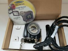 Banner Ivuptgw12 Industrial Camera Image Sensor New In Box