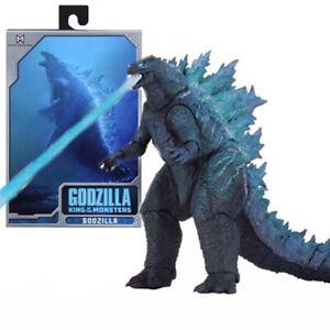 "Godzilla 2019 König des Monsters V2 6 ""Action Figure 12"" Kopf-Schwanz·Dinosaurie"