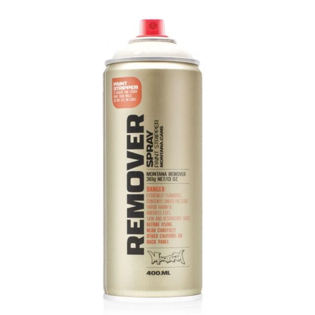 Montana Gold Tech Spray Paint Remover