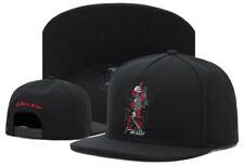 Hip Hop Men/'s Cayler Sons Hat adjustable Baseball Snapback Bboy Black cap 556#
